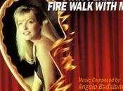 Angelo Badalamenti Fire Walk With (1992)