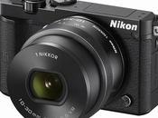 Nouvelle version Nikon pour encore plus réactivité filmer