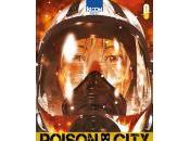 Tetsuya Tsutsui Poison City