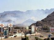 Yémen rebelles houthis s'emparent palais présidentiel Aden