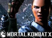 Mortal Kombat trailer famille Briggs