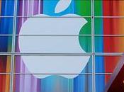 Commission européenne pourrait enquêter Apple