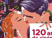partir avril, fêtez cinéma, avec Gaumont, CENTQUATRE PARIS