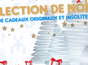 Selection Noël Idées cadeaux pour Original