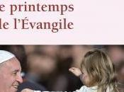 François, printemps l'Evangile