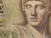 court d'argent, Grèce envisage retour drachme (ancienne monnaie)