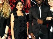 robe jenifer pour voice avril