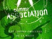 comme Association, Tome Limites obscures magie Pierre Bottero