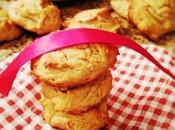 Biscuits pour matins pressés