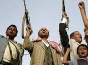 Malgré frappes aériennes, rebelles progressent Yémen