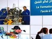 Salon national l'emploi: plus micro-entreprises participantes