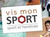 Sport web-série handisport