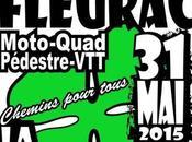 """Rando moto-quad """"La Fleuracoise"""" (24) 2015"""