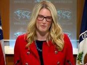 Nucléaire iranien États-Unis rejettent clause reconnaissance d'Israël