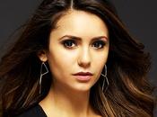 Vampire Diaries Nina Dobrev quitte série l'issue saison