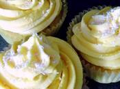 Cupcakes citron-coco