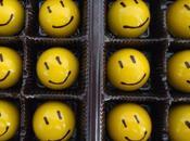 Chocolats fins sourires citron-pistache