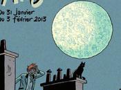 dédicace Angoulême 2013
