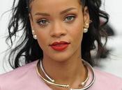 Rihanna, nouvelle égérie Dior