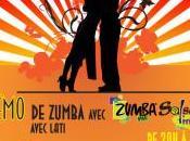 Cours Salsa, Kizomba ZUMBA avec SALSA1DOS3 zumba salsa fitness!!!