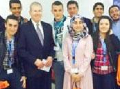 INJAZ El-Djazaïr lance l'atelier Innovative Camp collaboration avec BOEING
