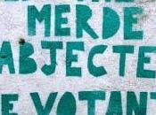 autre monde possible, n'est votant qu'il réalisera