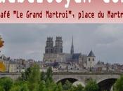 Reporters sans frontières vient Orléans pour soutenir liberté d'expression