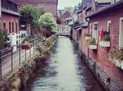 Envie d'ailleurs Veules-Les-Roses #WeekEnd moins Paris)