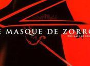 Film Masque Zorro (1998)