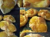 Oranais Abricots Crème pâtissière