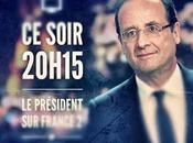 Hollande changement qu'il fallait voir