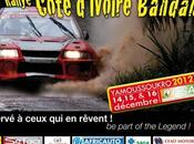 Rallye Bandama, David, Goliath & autres mythes, contes légendes...
