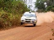 Rallye Gagnoa 2012 dessine mouton…