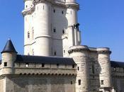 château Vincennes