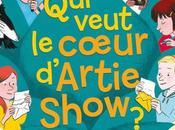veut coeur d'Artie Show