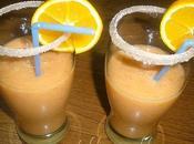 Cocktail très bon!!!