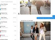 Facebook Messenger désormais disponible version