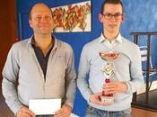 Erwan Bleuzen vainqueur l'open d'échecs Brest