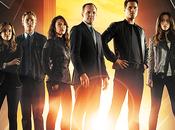 Marvel développe spin-off Agents SHIELD pour