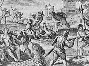 Protestantisme torture sauvage, fait