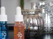 J'ai testé sérums l'acide hyaluronique cell Plus Japanese skin care
