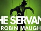 Servant pièce théâtre Robin Maugham