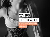 """""""Coups théâtre"""" France Télévisions programme édition"""