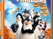 [Test Blu-Ray] Pingouins Madagascar