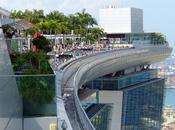 Singapour d'en haut