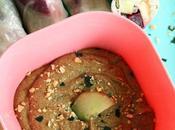 Sauce cacahuète spiruline (rouleaux printemps végétalien spiruline)