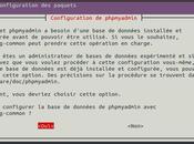 Installation PHPMyAdmin Ubuntu