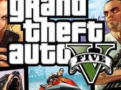 Grand Theft Auto disponible