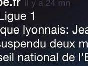 Football français pourri suite #TeamOL
