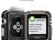 Insolite: Spigen protège votre Apple Watch avec coque